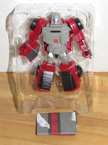 Transformers Generations Power of the Primes Legends Windcharger Loose Complete