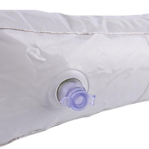 Aufblasbares Luft Seat Portable Kissen für Boot im Freien kampierende Sitze WQ