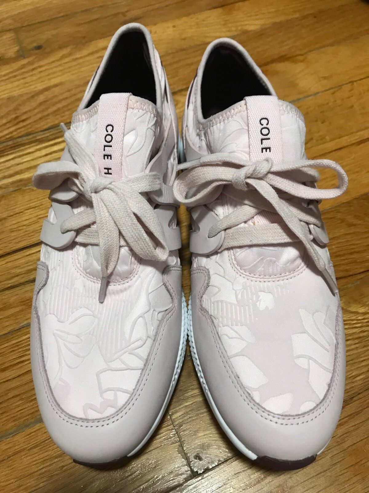 BRAND NEW Pink Cole Haan StudioGrand Freedom Sneaker Women Size 6