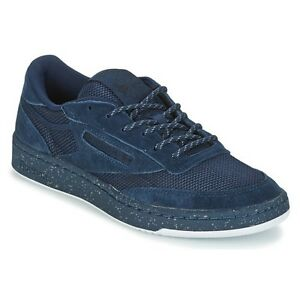 596753e0429 Reebok Classic CLUB C 85 ST MARINE Trainers UK 5 EU 38 LN17 86 SALEx ...