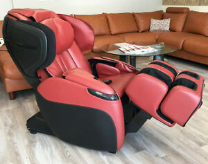 Image Is Loading Human Touch Opus 3D Massage Chair Zero Gravity