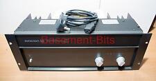 AMCRON (CORONA) DC300A DC 300 a 300A MK II Series 2 Studio ref Power Amp Testato