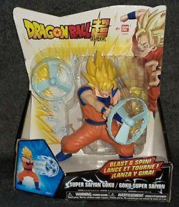 Figurine Dragon Ball Super Saiyan Goku Bandai C-5 no Végéta Cell Freezer Bou