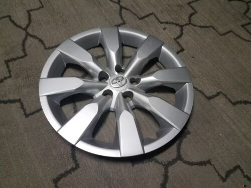 "1 New 2014 14 2015 15 2016 16 Corolla 16"" Hubcap Wheel Cover 61172 Free Shipping"