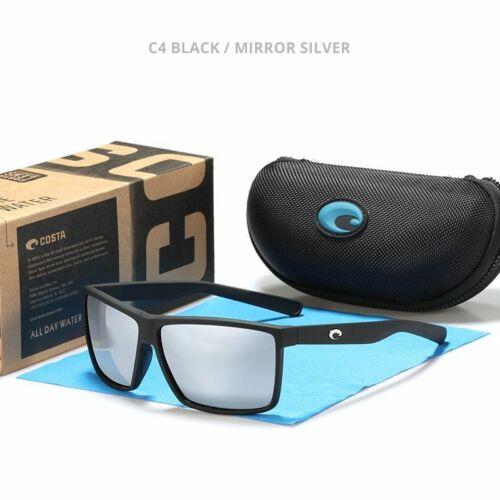 Rinconcito 580P thon Alley Costa Lunettes de soleil polarisées Surfeur Goggles UV400