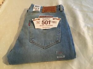 Levi's 501 Skinny Original Fit Herrenjeans (342680025) Gr: wählbar neu mit Etike