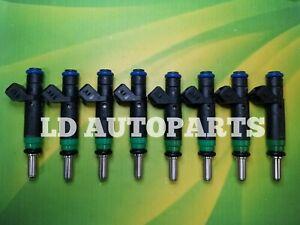 OEM SIEMENS 7525721for Fuel Injectors For 2004-10 BMW X5,745Li//i,645Ci,545i