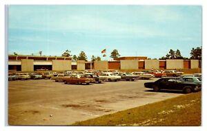 1960s-Jackson-County-Junior-College-MS-Postcard-239