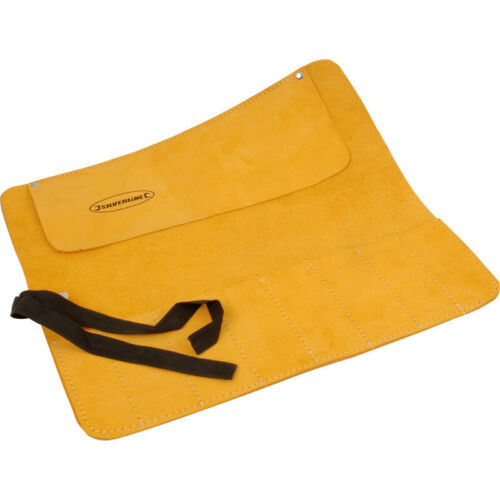 Silverline Cuir ciseau /& Tool Roll 440 x 380 mm