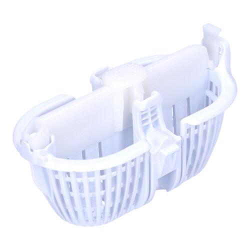 Flusensieb Filter Pumpenfilter für Waschmaschine Electrolux EWT41262TW