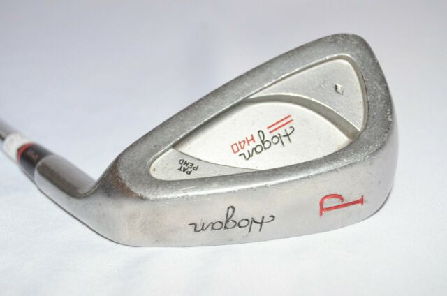 RH Ben Hogan H40 Lob Wedge w/ Apex/ DB Steel Shaft - NICE