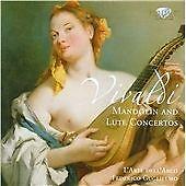 Antonio Vivaldi - Vivaldi: Mandolin & Lute Concertos (2010)