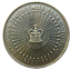 thumbnail 1 - 1953-1993 £5 Five Pound Coin - 40th Anniversary Of Queens Coronation'
