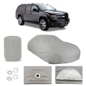 HUMMER H3 SUV CAR COVER Sport Utility Outdoor Water Proof Rain Snow UV Sun Dust