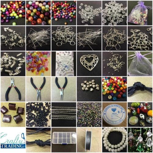 resultados Gran fabricación de joyas Kit de arranque herramientas de granos de 800 Caja Kit De Ángel Gratis