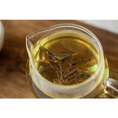 Traditional Sagan Dalya Tea Drink Siberian Organic Rhododendron Adamsii