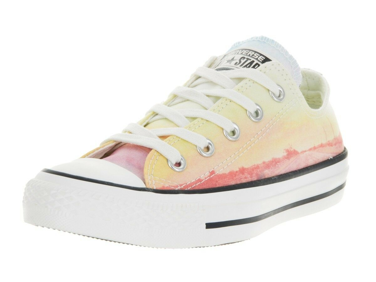 Chuck Taylor All Star is CATS OX My Van is Star On Damens's Athletic Sneakers 551631f 86780d