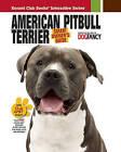 American Pit Bull Terrier by Kennel Club Books Inc (Hardback, 2010)