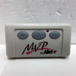 All Star Mvp 3 Button Garage Door Amp Gate Remote Opener