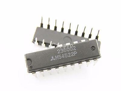 100pcs M65850P Direct-beat DIP Integrated Circuit IC