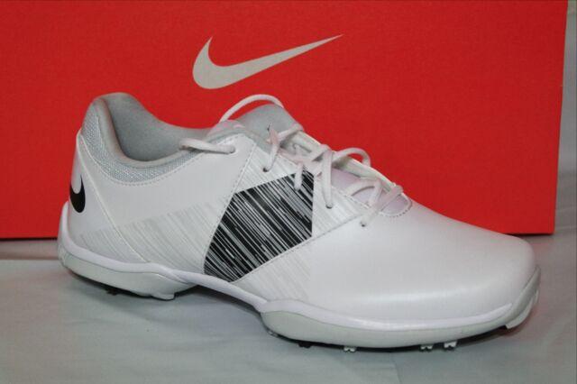 8835f14d504c6 Womens Nike Delight V Lady Golf Shoes 651997 White   Black Size 6 M ...