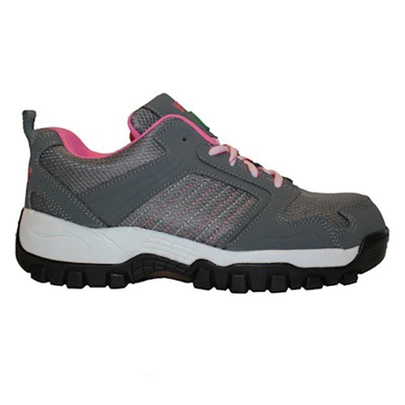 Viper Shoes JENNY - LADIES LOW CUT SAFETY / WORK / HIKER ty-5968
