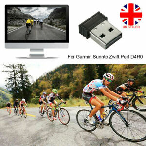 ANT-USB-Dongle-Mini-USB-Stick-Adapter-for-Garmin-Suunto-Zwift-Perf-D4R0-Receiver