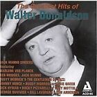 Jack Manno - Greatest Song Hits of Walter Donaldson (2008)