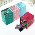Cosmetic Makeup Acrylic Storage Box Case Brush Pen Holder Container Organizer