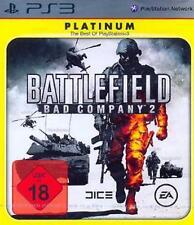 Playstation 3 BATTLEFIELD BAD COMPANY 2 * Neuwertig