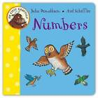 My First Gruffalo: Numbers by Julia Donaldson (Board book, 2011)