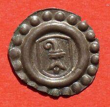 Schweiz, Switzerland, Swiss, Basel, Rappen, Silber, nach 1500 n.C., VZ++