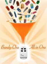 Bandy, 433-868MHZ, Multifrequenz Universal-Genie, Handsender, Hörmann kompatibel