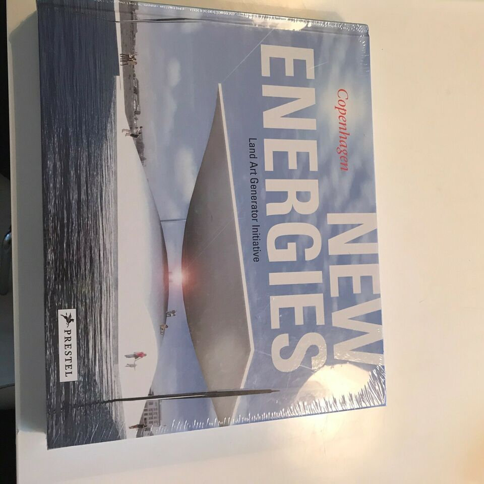 Copenhagen New Energies, Prestel