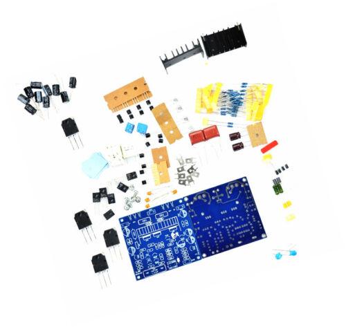 2PCS MX50 SE 100WX2 Dual Channels Audio Power amplifiers Board Diy Kit