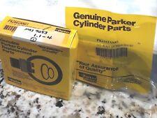 Parker Pk2502an01 Bunan An Piston Seal Kit 2 12 Cylinder Replacement Parts