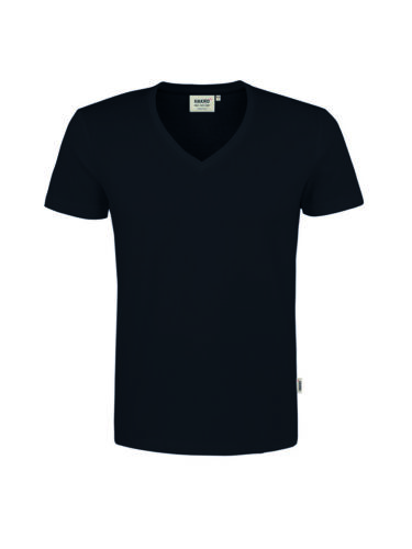 T-shirt Sportshirts Poloshirts s m l xl  3xl 296 V modisch Hakro Übergrößen V