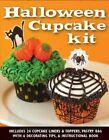 a Halloween Cupcake Kit by David Cole Wheeler 9781441306388 2011