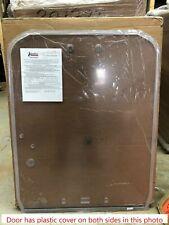 12 Kubota Lexan Poly Door Fits Svl65 Svl75 Svl90 Svl95 And Svl97