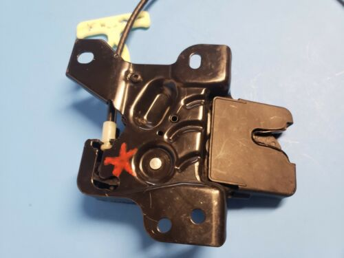 Lincoln Town Car 1998-2002 Trunk Latch OEM Release Deck Actuator XW7Z-5443200-BA