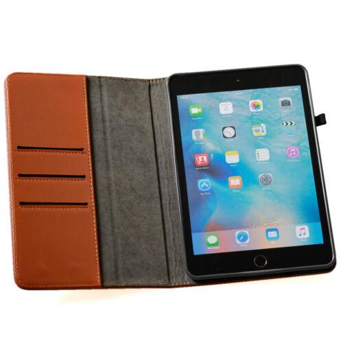 "Custodia in Pelle Nuovo Apple iPad Air 2019 10,5/"" Tablet Custodia Cover Case"
