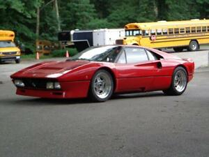 288 Gto Body Kit For Ferrari 288 308 And 328 Models Ebay