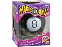 Mattel 30188 Magic 8 Ball(r)