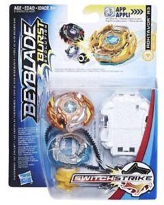 Hasbro-Beyblade-burst-Evolution-Switch-Strike-Roktavor-R3-US-Seller