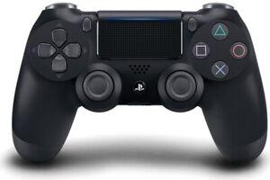 Sony Dualshock 4 Wireless Controller v2 schwarz (PS4)
