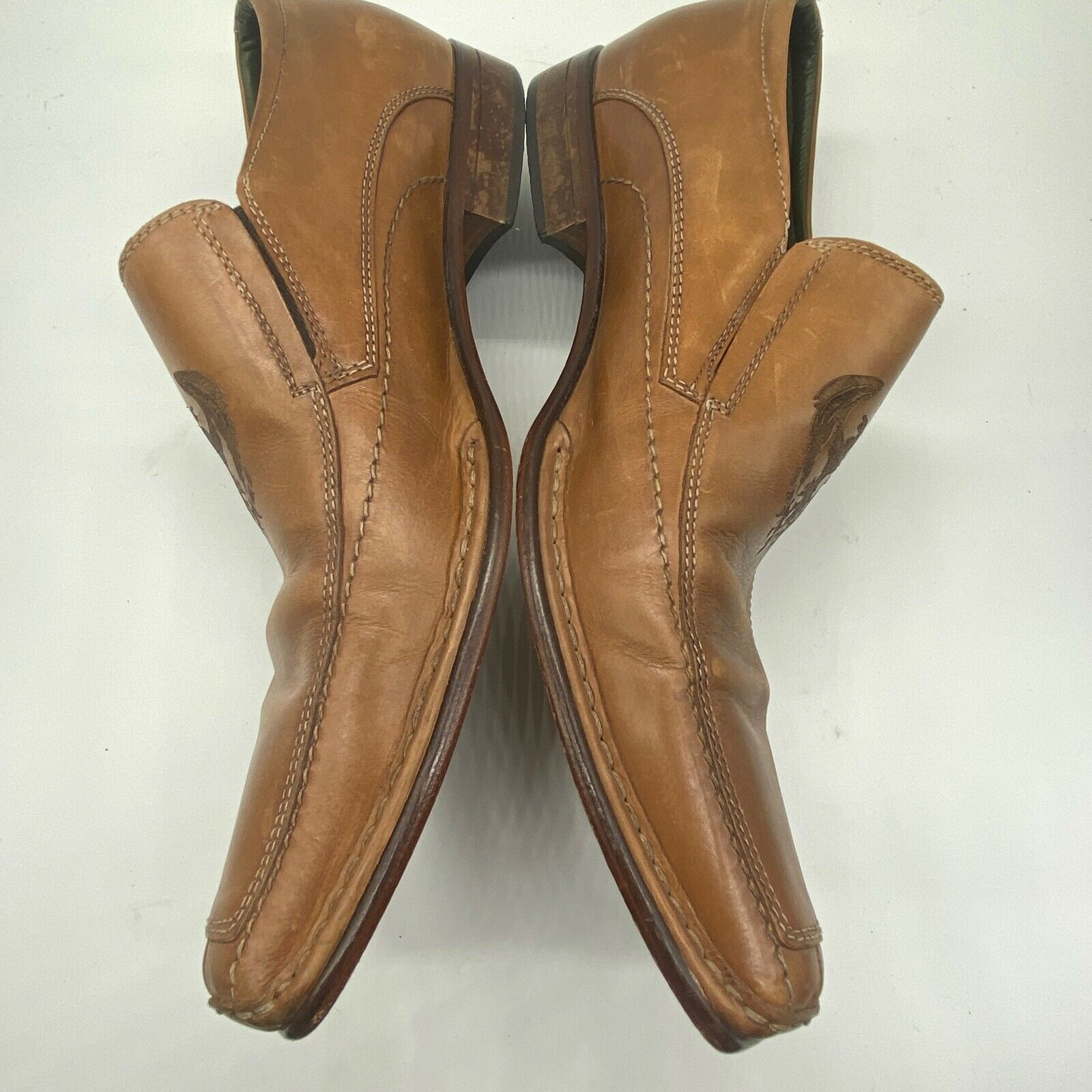 Skechers Collection Mens 12  Shoes Loafers Phoeni… - image 4
