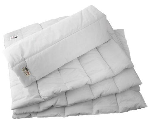 Umbria Riding Set of 4 sottofasce Large Cotton Padded