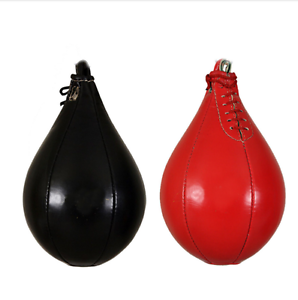Speed Ball Boxing Bag Punching Training Fitness Strength Equipment MMA Small Pro