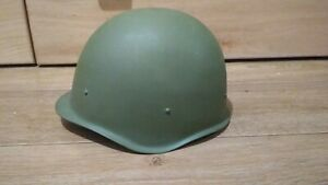 The-helmet-of-the-Soviet-soldier-SSh-40-sample-1940-USSR