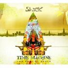 Time Machine 5055059100800 by Shack CD